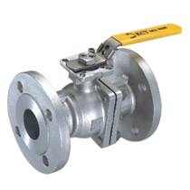 ISO5211标准高平台球阀Q41F-16C 25P 40R