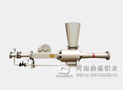 郑州返灰泵使用返灰泵的好处有哪些郑州市诚信企业河南鼎盛