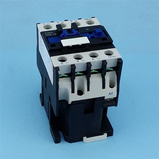CJX2-2510交流接触器厂家直销质优价廉