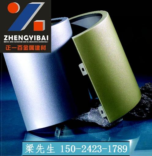 优质包柱铝单板厂家批发