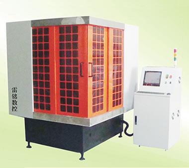钻孔机-数控钻-钢板钻孔机-模具钻孔机-电脑锣