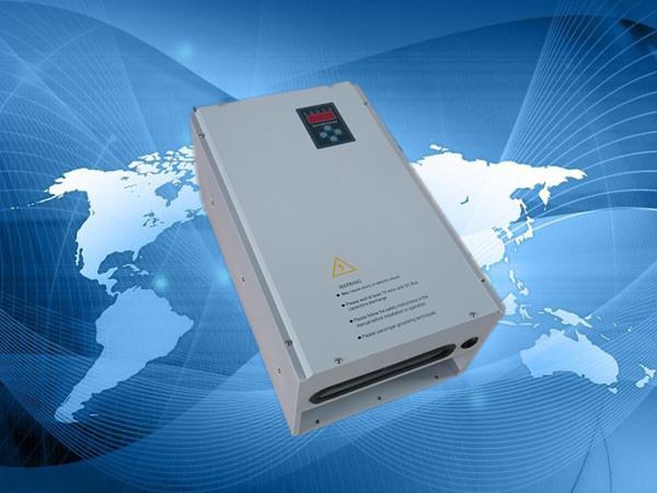造粒机 专用30千瓦全桥电磁加热器 电磁加热控制板 节能改造