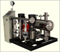 深圳东方深源:SYW(Z)智能高效节能给水系统