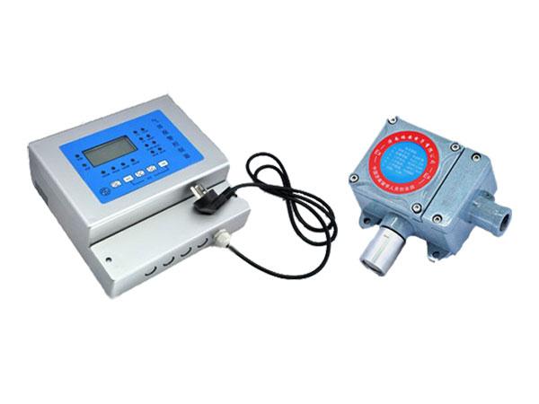 RBK-6000-2有毒气体报警器/有毒气体泄漏报警器
