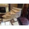 观海石业楼梯