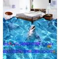 最新供应海洋3D浴室地板砖使用寿命多长