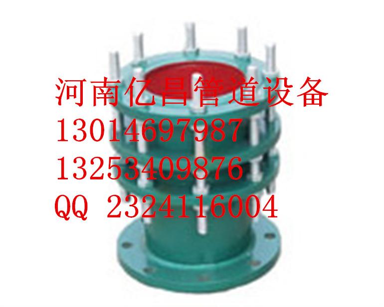 长治供应铸铁伸缩器|钢制伸缩器|传力接头|防水套管