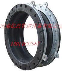 惠州供应橡胶接头|波纹补偿器|防水套管|伸缩器|传力接头