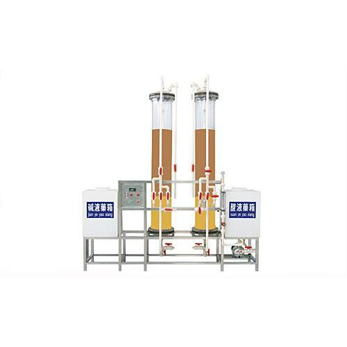 石家庄离子交换设备生产厂家,唐山阴阳离子交换器