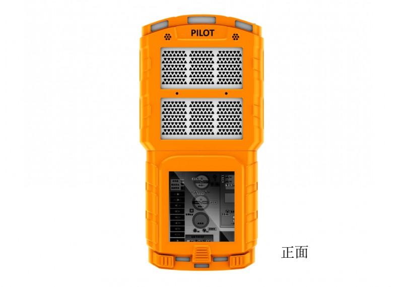 二合一(PILOT-2)气体检测仪,不错的选择!