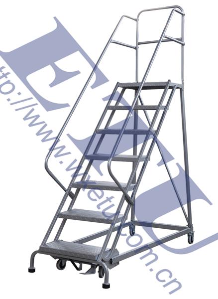 ETU易梯优,移动取货梯的正确使用方法浅谈