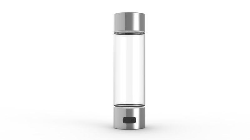 仪健自主研发高浓度富氢水杯 水素水生成器 欢迎垂询