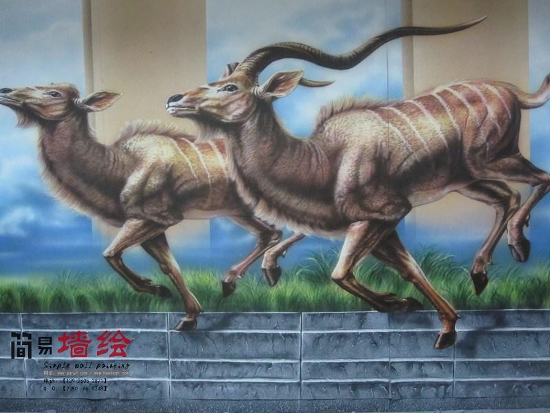 急聘高级手绘壁画油画墙绘师