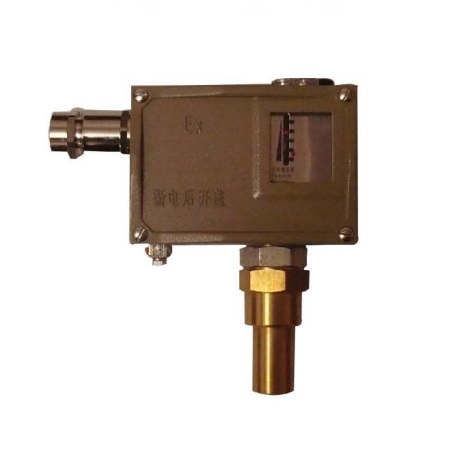 防爆压力控制器D504/7D压力开关防爆上海中和自动化仪表