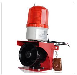 YS-BJ02Y无线遥控声光报警器 远程遥控报警器