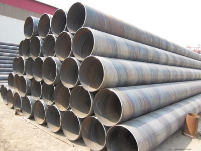 螺旋钢管直营厂家,大口径厚壁螺旋钢管,量大从优