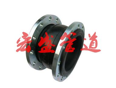 怎样防止可曲挠橡胶接头在使用中漏水