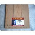 生态白橡木流行白032新神达实木地板批发橡木色地板家居地板
