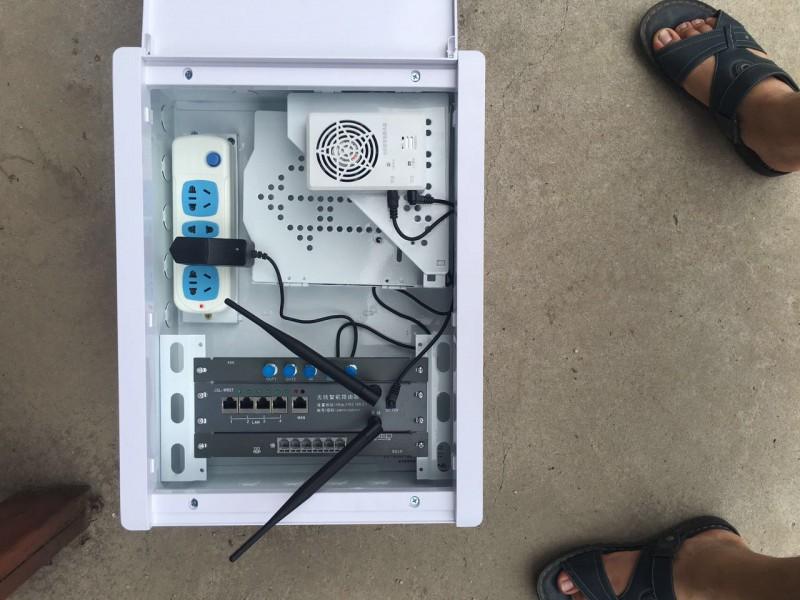 全国包邮供应家用弱电箱