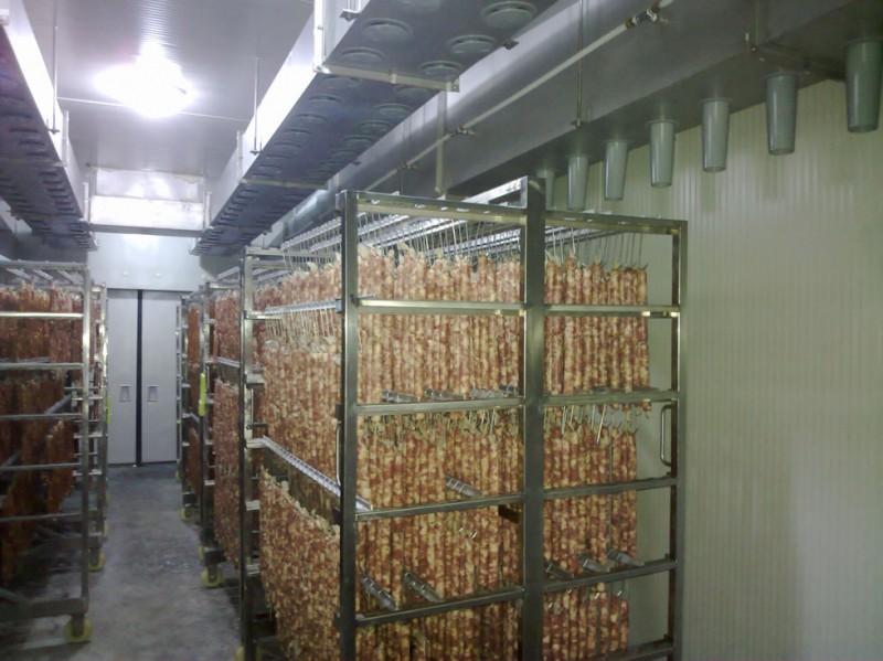 【食品热泵烘干机】药材烘干机【大连烘干机生产厂家】