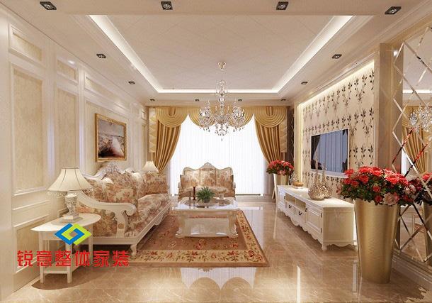 室内装修只需678,全屋整体家装一步到位