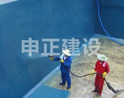 晋州市聚脲防水公司 欢迎您来电咨询