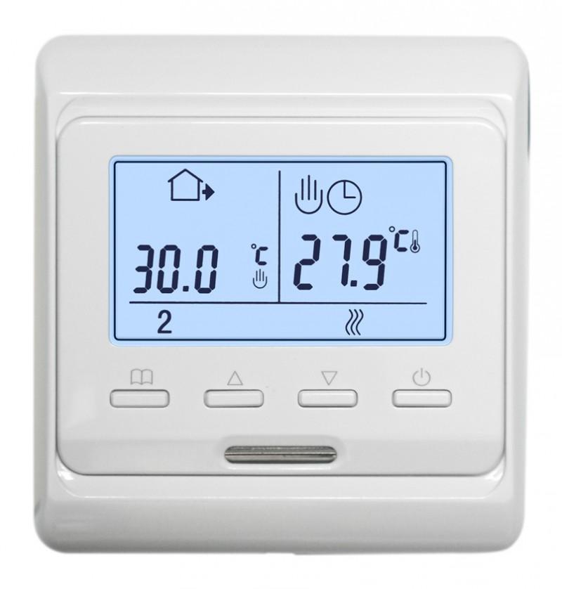 温控器购买选择大功率的还是双温双控的