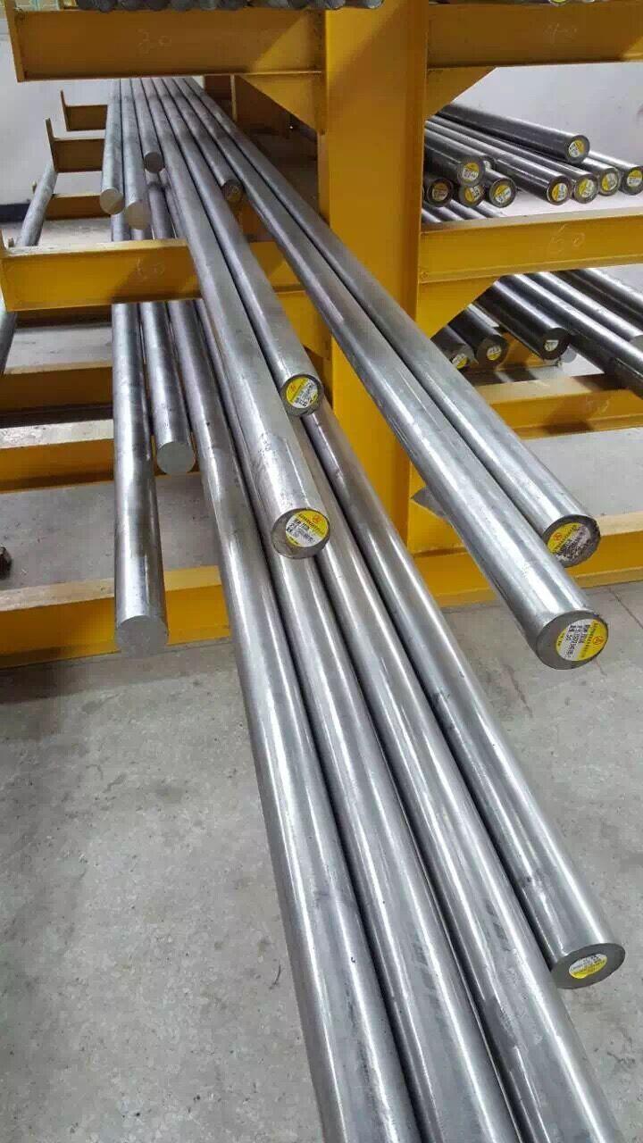 批发高速钢预硬板材 圆棒 规格齐全价格最优