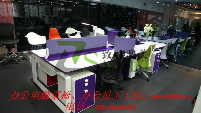 四川十大知名办公家具办公电脑桌椅用品