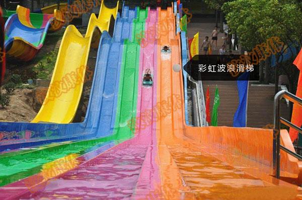 广州水上乐园设备 广州水上乐园滑梯厂家直销
