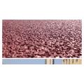 阜阳彩色透水地坪红色混凝土道路