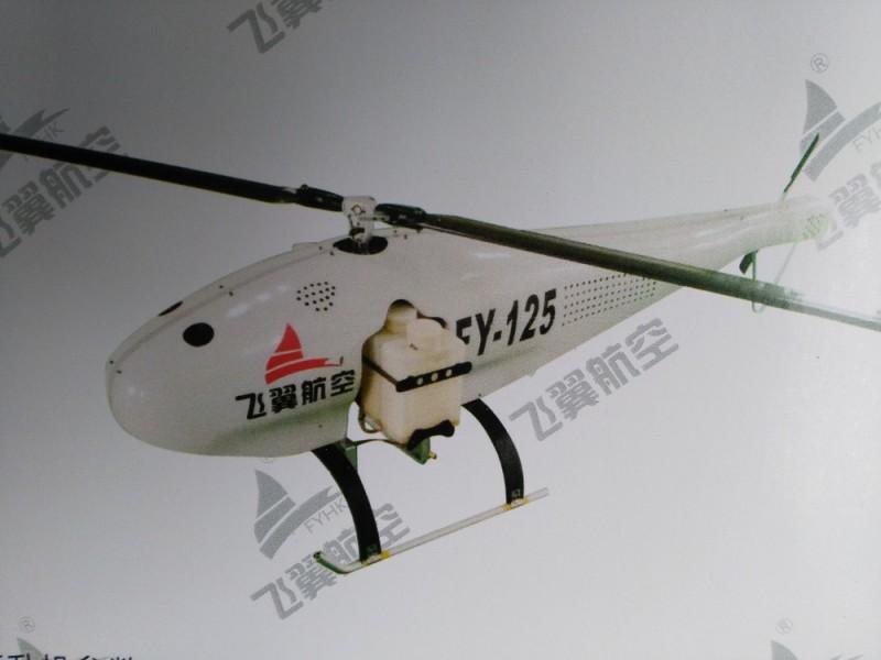 飞翼无人机  海上巡航专家