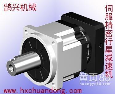 鹄兴牌AB190-125和利时伺服电动缸电动推杆纺织设备