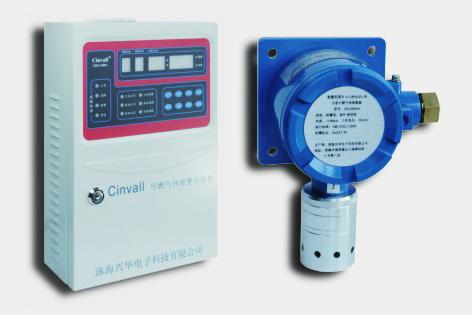 可燃气体报警器,便携式可燃气体报警器