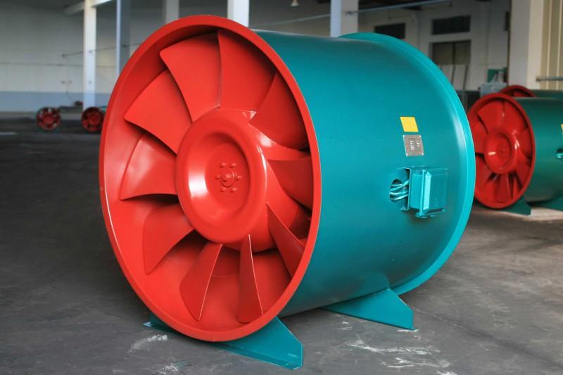 河北省JGF系列消防高温排烟风机厂家直销认准德祥通风