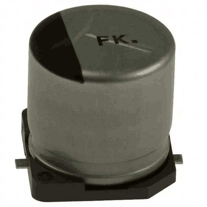 额定电压50V容差±20%松下电子元件电容器