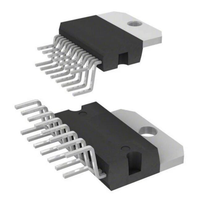 电压 - 4.5 V〜7 V多功能ST IC