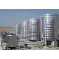 空压机余热回收改造工程