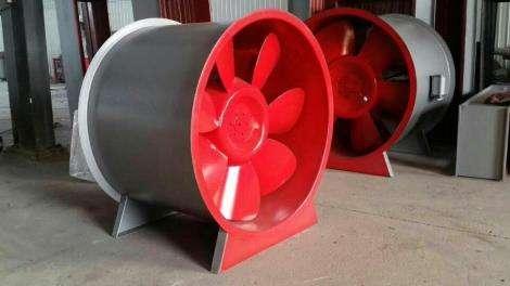 排烟系统必选德祥排烟风机CCCF国家认证货真价实现货供应