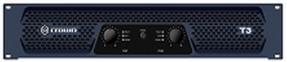 皇冠功放 CROWN  T3 专业后级功放 功率放大器 娱乐功放