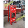 冬季煤改电取暖空气源热泵采暖配套热交换器