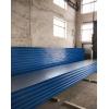 钢结构彩钢板丨高空压瓦机丨山西祥龙彩钢