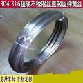 304不锈钢弹簧钢丝 1.5mm 光面弹簧线 可提供样品